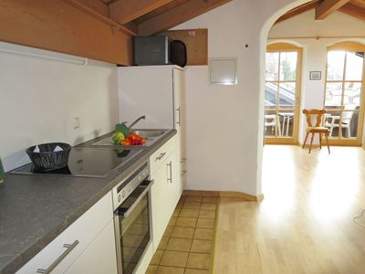 Photo for Beautiful apartment for 5 guests with WIFI, TV, balcony and parking