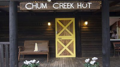 Photo for Chum Creek Hut - Luxury Country Cottage on beautiful horse property.
