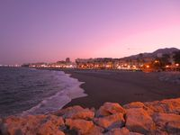 Great location, 200mtr from beach and all ameneties, bars, restaurants, shops & Marina