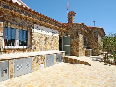 Photo for holiday home Brownie, Els Poblets  in Um Valencia - 3 persons, 2 bedrooms