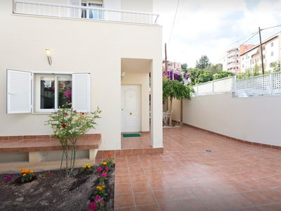 Photo for Chalet Ses Nines. Ideal Mallorca! Beach and City.