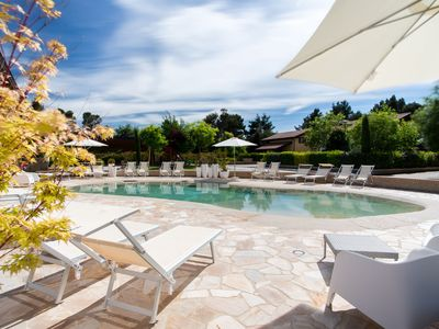 Photo for Welcoming Home in San Severino Marche with Pool