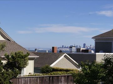 Old Town, Sausalito, California, United States of America