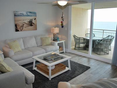 Photo for The Perfect Oceanfront Getaway