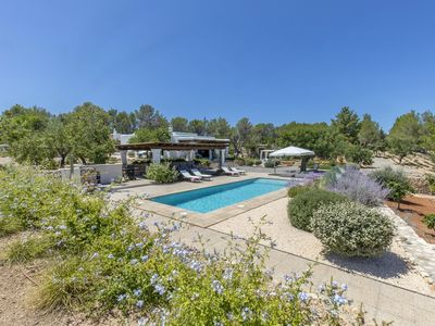 Photo for Exclusive Finca Retreat Benirras in a very quiet location with high privacy