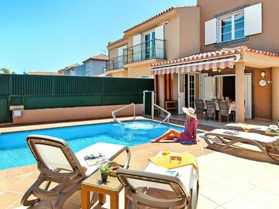 Photo for holiday home Meloneras Hills, Meloneras  in Gran Canaria - 4 persons, 4 bedrooms