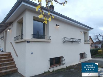 Photo for House town center 7 people 85 m2