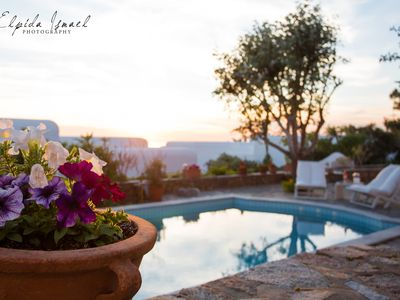 Photo for Mykonos Residence, Villa in Chora