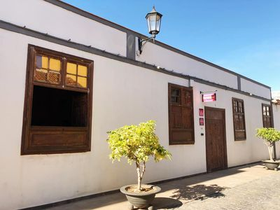 Photo for Typical Canarian House -I