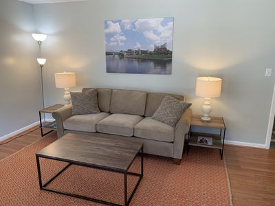 Photo for St Elmo Getaway- 2BR, 1B 10 minutes to downtown Chattanooga