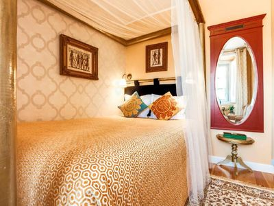 Photo for Deluxe Double Room IV - Luxury CharmHouse
