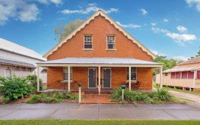 Photo for 2BR Apartment Vacation Rental in Grafton, NSW