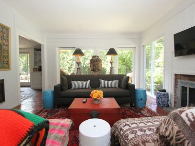 Photo for Exclusive & Bucolic Spot in Ideal Area with Heated & Private Pool