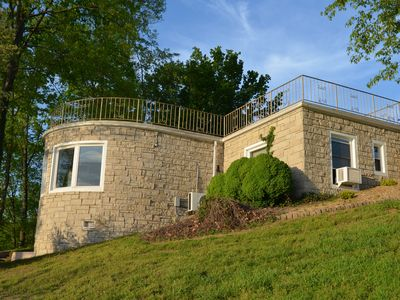 Photo for Cherokee Lake Front Guest House