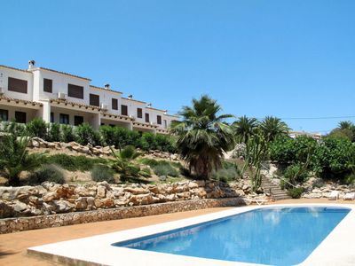 Photo for Vacation home Estambul (MRA200) in Moraira - 5 persons, 3 bedrooms