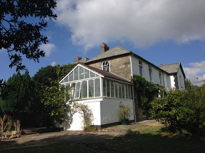 Photo for Cornwall House England