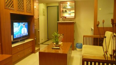 Photo for Japanese Style Duplex near Kaohsiung Railway Station
