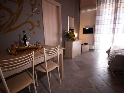 Photo for Dory's Home Your Holiday Home in the heart of Palermo