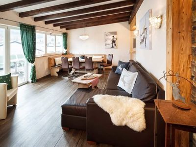 Photo for App 3/5 bedrooms / private sauna / Tauern SPA incl. - Margarethenstein, apartment