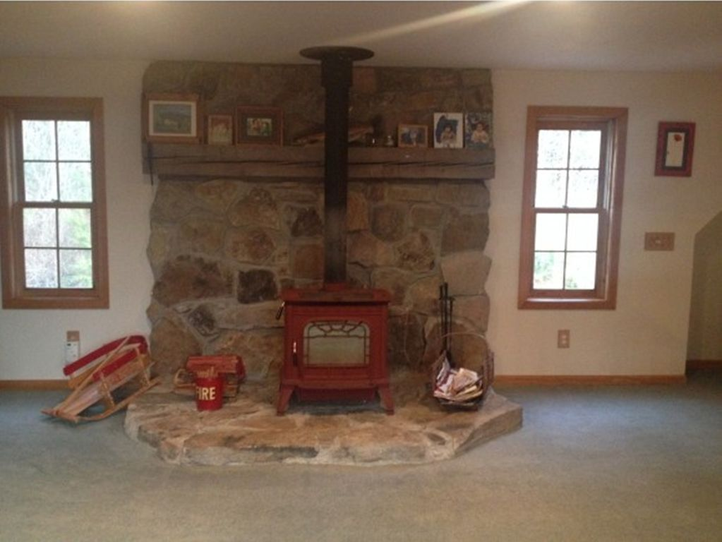 Vt vacation house rental near stratton bromley and magic for Stratton house