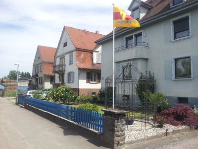 Photo for 2BR Apartment Vacation Rental in Kenzingen, BW