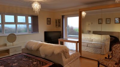Photo for Luxury AA 4* Gold rated Farmhouse on the Jurassic Coast in Weymouth