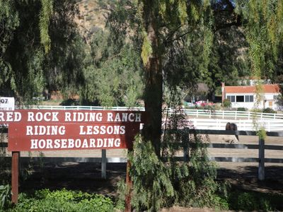 Photo for Red Rock Riding Ranch House #1