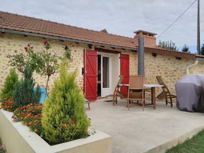 "Photo for House in Périgord 3-star comfort: ""the crunch stop"""