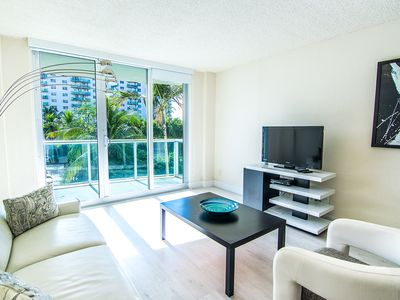 Photo for O. Reserve Standard 2 | 1 Bed 1 Bath, Steps away from the Beach!