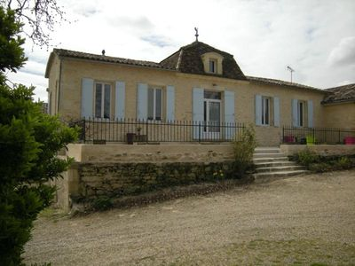 Photo for Gite Doulezon, 2 bedrooms, 4 persons