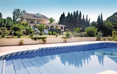 Photo for 5 bedroom accommodation in Torremolinos