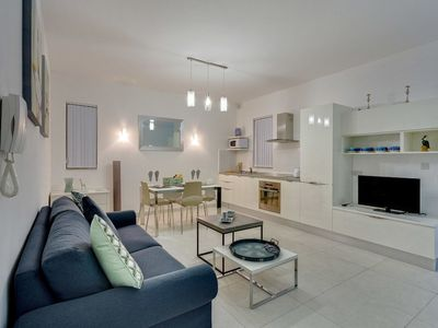 Photo for Modern Apartment in the Best Location, Perfect for Families