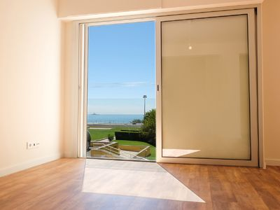 Photo for Luxury Lisbon Beach Apartment