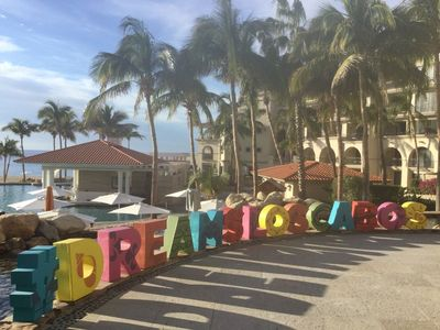 Photo for 2BR Resort Vacation Rental in Los Cabos, MEX