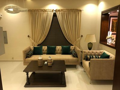 Photo for 2BR Apartment Vacation Rental in Lahore, Punjab
