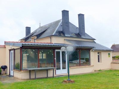 Photo for Gite Valigny, 4 bedrooms, 10 persons