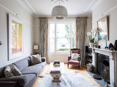 Photo for Beautiful maisonette in the heart of Hackney