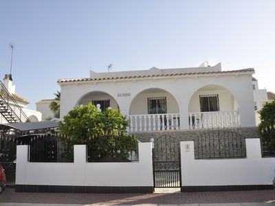 Photo for House 2 bedrooms with private pool (Costa Calida)