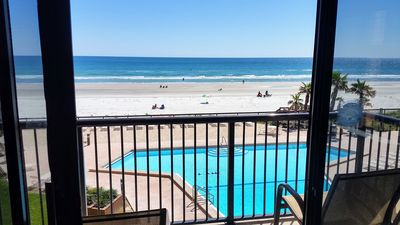 Photo for Spacious & Updated, Family Getaway Condo - Sunrise 306