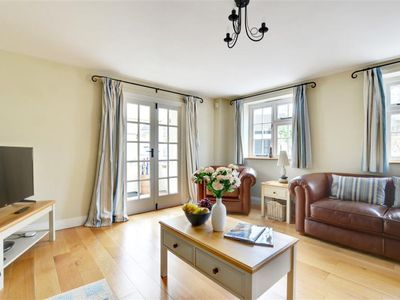 Photo for Vacation home Silver Street in Barnstaple and Braunton - 6 persons, 3 bedrooms