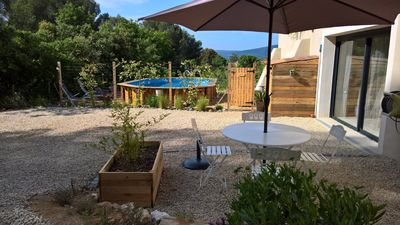 Photo for guesthouse les Jardinettes in the Luberon