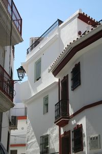 Photo for Holiday house Guaro for 1 - 4 persons with 2 bedrooms - Holiday home