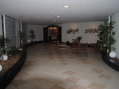 Photo for Furnished apartments,, Vist. Mar 2 Q. AR, with WI-FI-Academy.