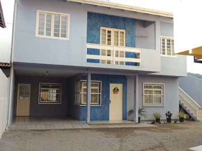 Photo for House in a family court 250m from the beach 3 bedrooms 6 people