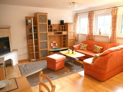 Photo for Zinno apartment 6 - Zinnowitz Skanepark Apartment 06 on the 1st floor