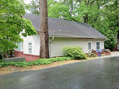 Photo for 3BR Cottage Vacation Rental in Flat Rock, North Carolina