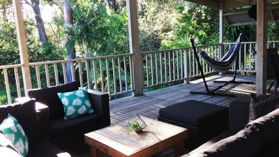 Photo for Mollybeen, Fantastic location. 5 min flat walk to beach, shops & Mollymook Bowlo