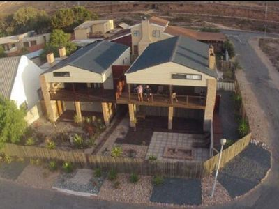 Photo for A Little Piece of Heaven best describes our Elands Bay home :)
