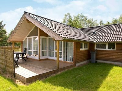 Photo for Beautiful Holiday Home in Rødby with Sauna