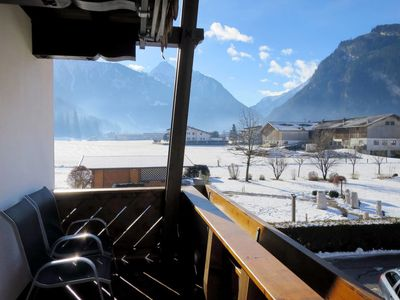 Photo for Apartment Rahm (MHO171) in Mayrhofen - 2 persons, 1 bedrooms